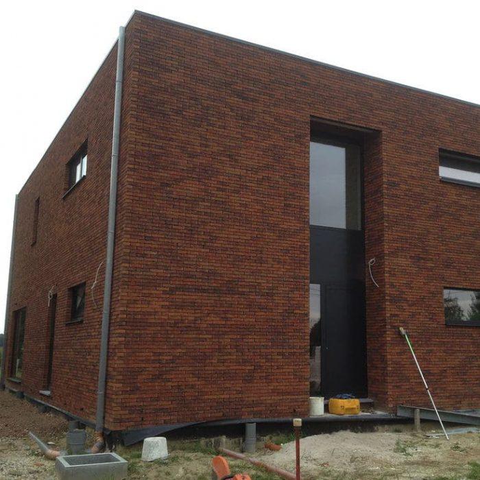Heist-op-den-Berg – nieuwbouw woning
