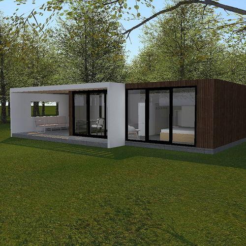 Wedstrijd-ontwerp Toerisme Limburg