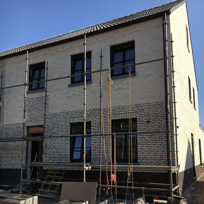 Scherpenheuvel-Zichem – nieuwbouw woning