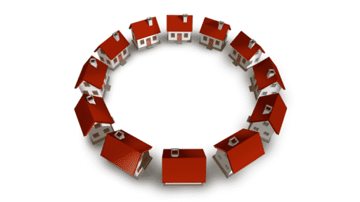 naar een circulaire economie in de bouwsector