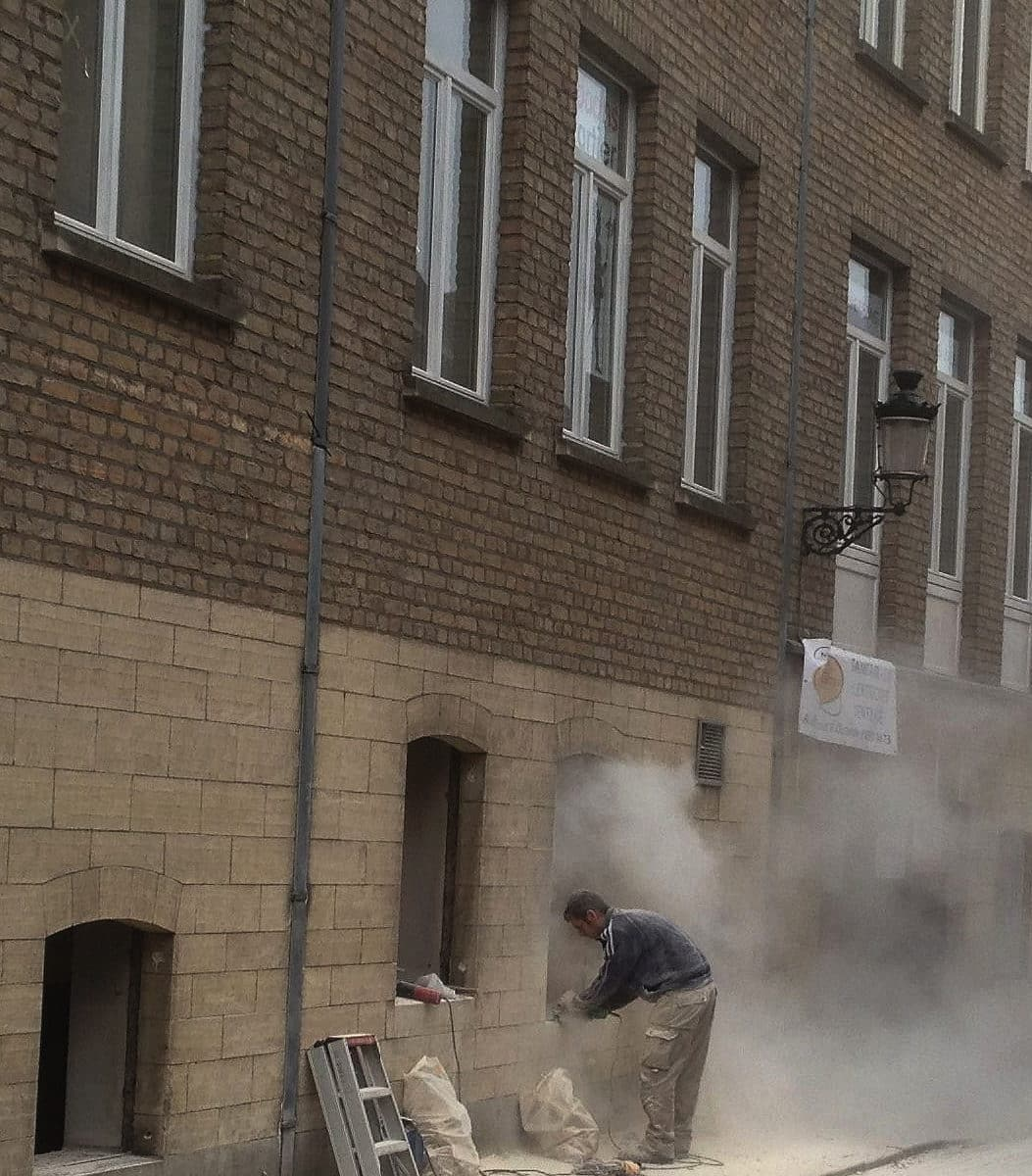 studentenhuisvesting Brugge